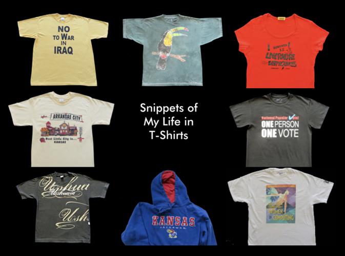 Photo Book &T-Shirts